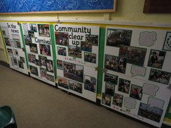 School Display Spring - Picture 15