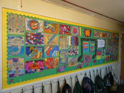 School Display Summer - Picture 26