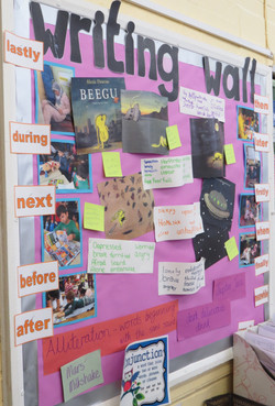 School Display - Picture 11