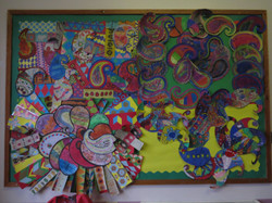 School Display Spring - Picture 4