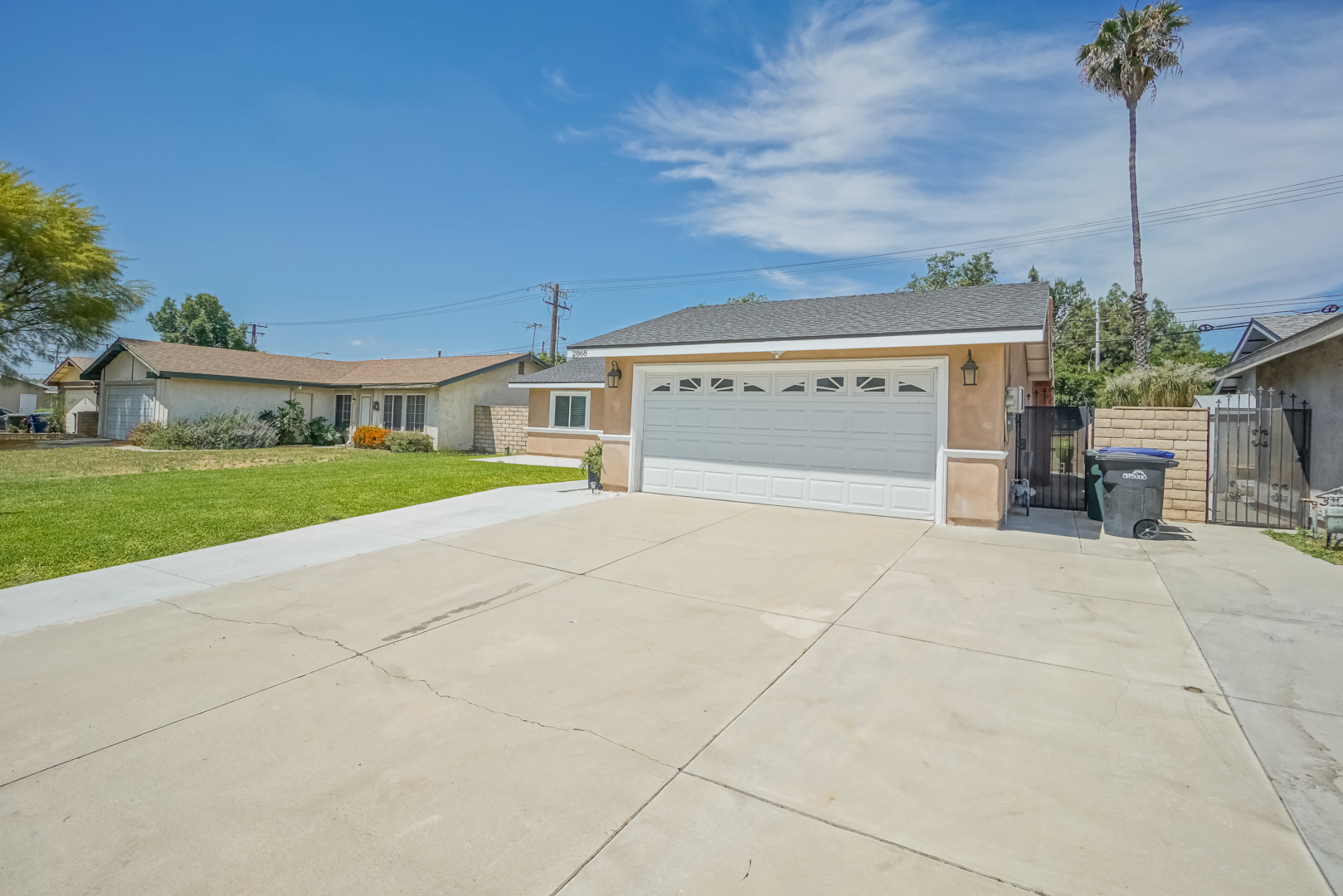 2868 S. Pine Valley Ave. Ontario, CA 91761