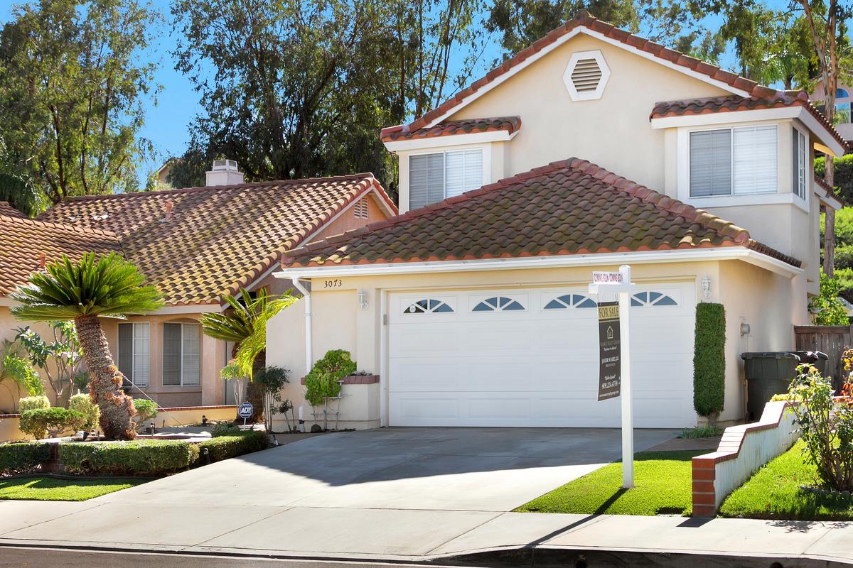 3073 Oaktrail Road, Chino Hills, Ca