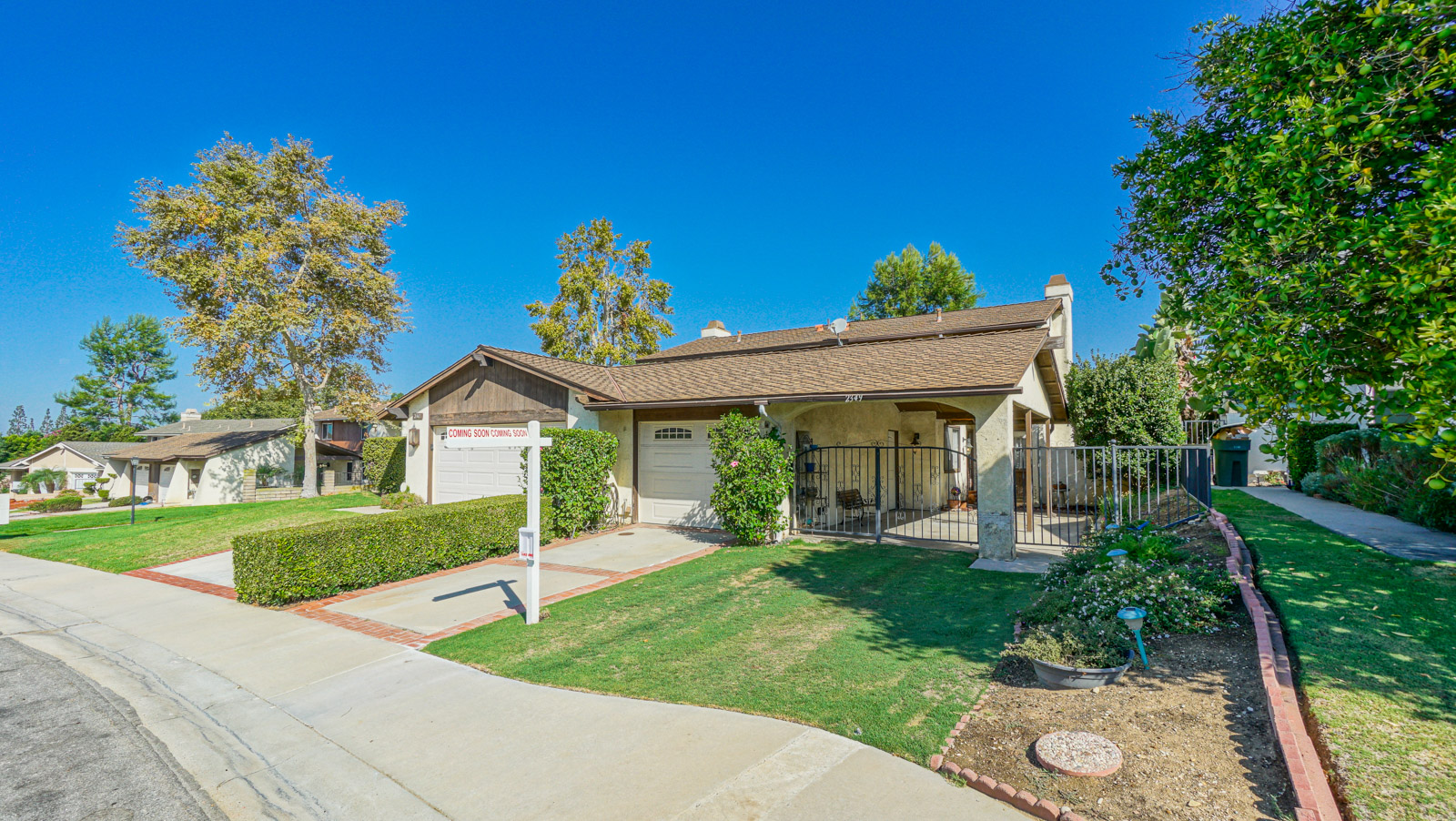 2349 Carrotwood Dr. Brea, Ca. 92821