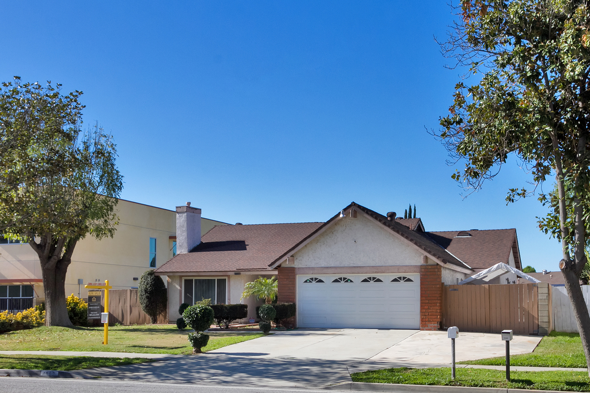 4052 Jefferson Street, Riverside CA