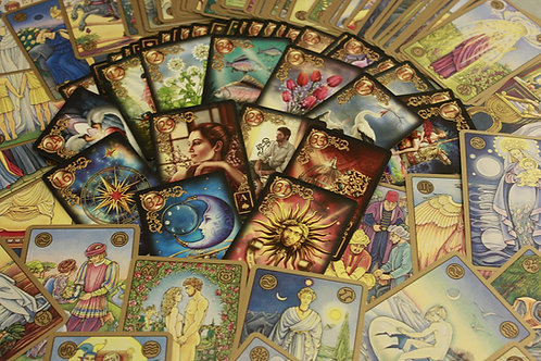 Intuitive Life Reading