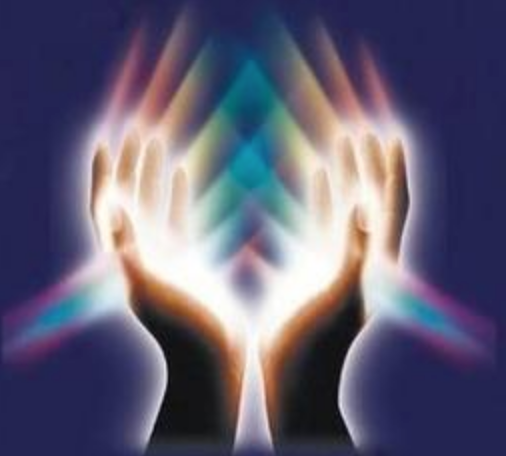 Reiki/Energy Healing ~ In Person