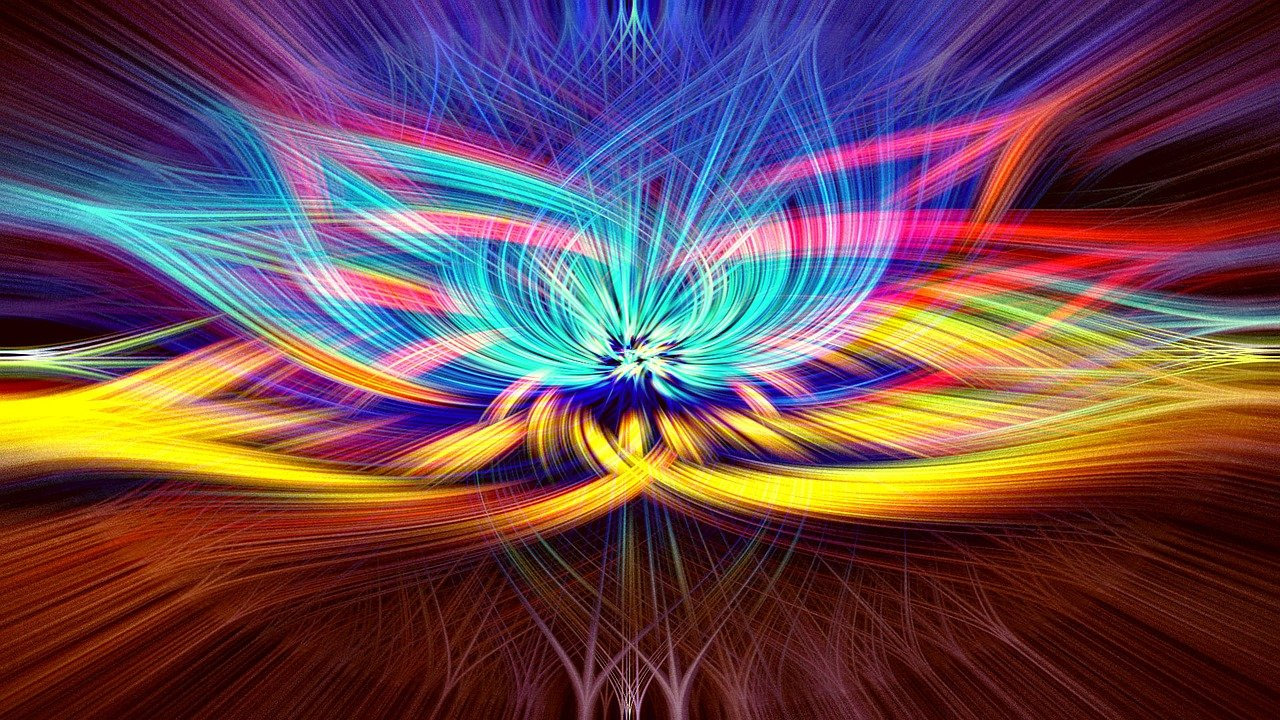 Reiki/Energy Healing ~ Virtual