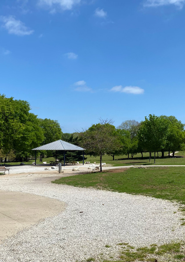 Two Rivers Dog Park