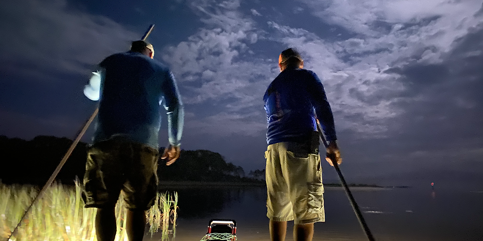 North Florida Fish Camp