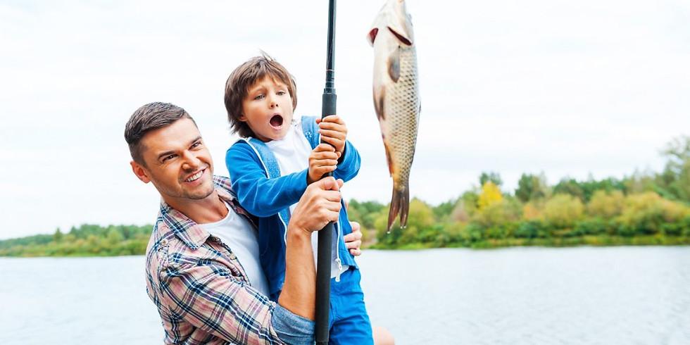Fishing for Faith Fundraiser Banquet