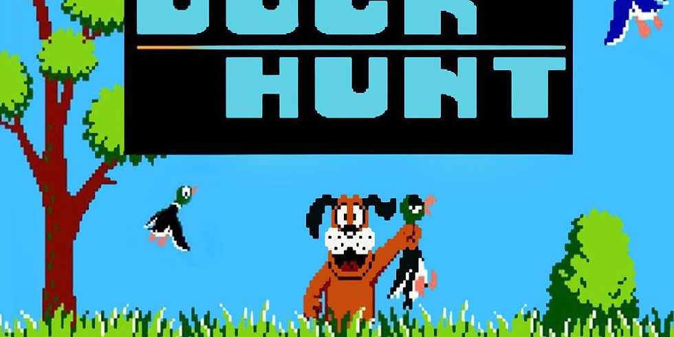 Flying Eagle Youth Duck Hunt