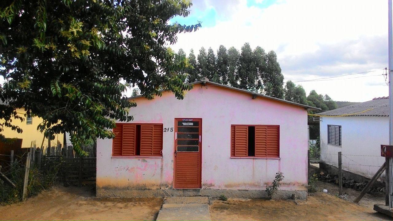 FACHADA CASA SOCIAL