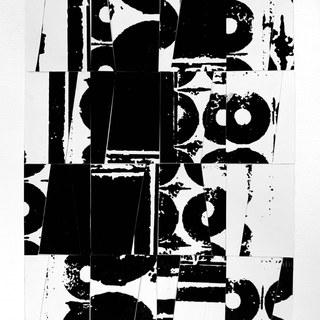 """JB8 14 x 18"""" Acrylic"""