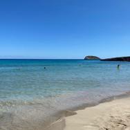 Beautiful Ibiza Beaches