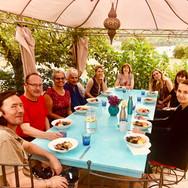Ibiza 2019 dining