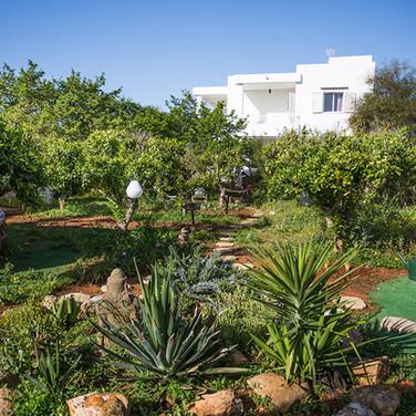 Beautiful Casa Solara