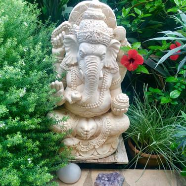 Oh Ganesh!