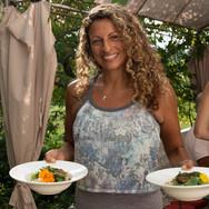 Your hostess :)