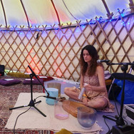 Sound Healing with Louise