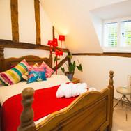 Single Bedroom Upstairs