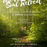 The Nourished Soul