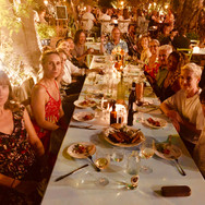 Ibiza 2019 dining out at La Paloma