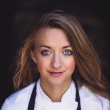 Lauren Lovatt - Plantbased Chef & Entrepenuer