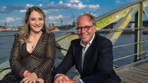 Kristina Vogel neue Schirmherrin des Helga Cups
