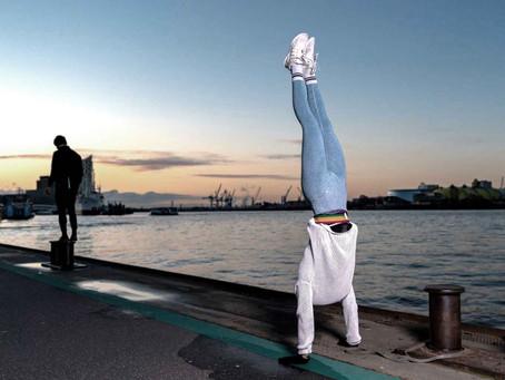 Ab dem 06.05. ist in Hamburg Individualsport im Freien wieder erlaubt