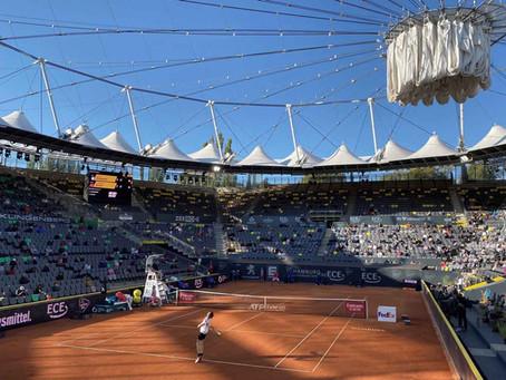 Rückblick: Hamburg European Open 2020