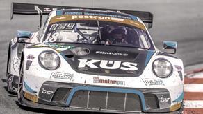 Jannes Fittje startet 2020 mit Porsche im ADAC GT Masters
