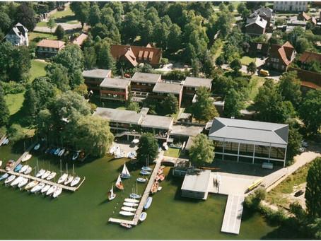 Deutscher Ruderverband: Renovierung und Ausbau der Ruderakademie Ratzeburg
