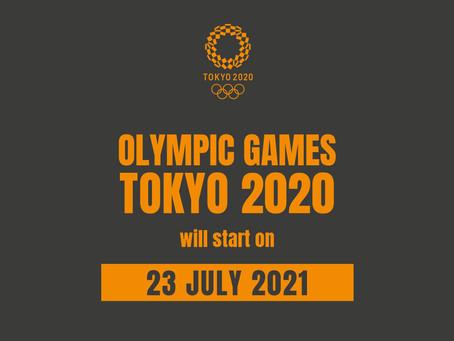 Neuer Termin für Olympia in Tokyo steht