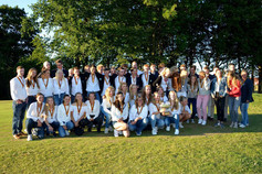 Sieg beim Jugendländerpokal Mädchen 2018