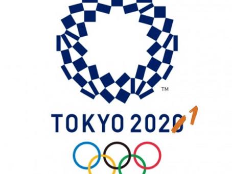 Streiche 2020, setze 2021!