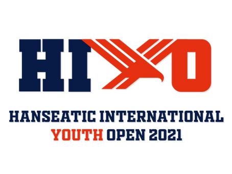 HANSEATIC INTERNATIONAL YOUTH OPEN 2021