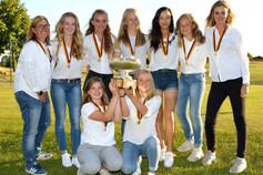 Jugendländerpokal Mädchen 2018