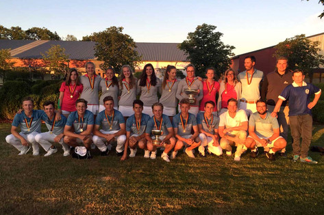 Doppelsieg beim Jungen- und Mädchenländerpokal 2016