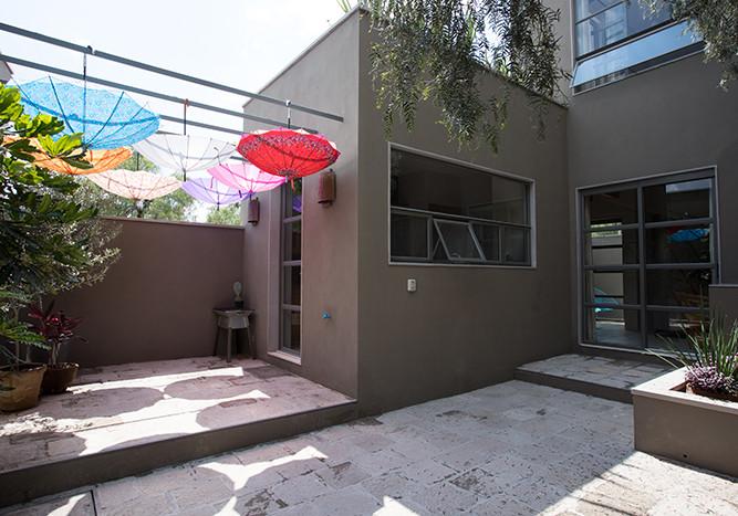 Home San Miguel de Allende