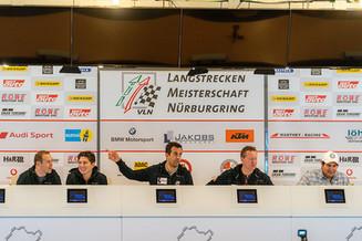 Track Days Nürburgring con Motorhost