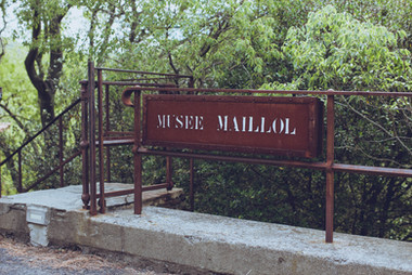 MUSEE MAILLOL