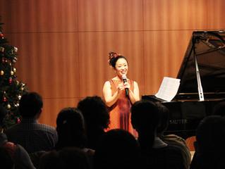 ピアニストの西本夏生さんが埼玉ピアノショールームに来店されました。