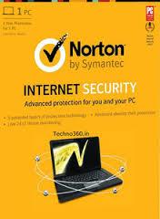 Norton Internet Security 1 U