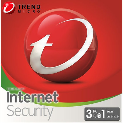 Trend Micro Internet Security 3 User