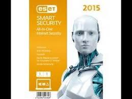 ESET Smart Security 1 user