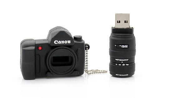 8GB USB Flash Drive - Canon DSLR Camera