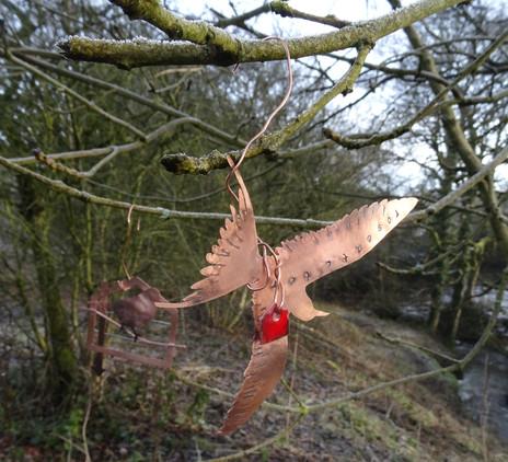 'Votive of Roseate Tern'