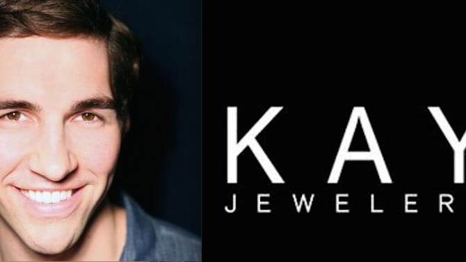 Congrats Jacob on Kay