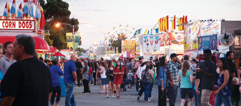 The Merced County Fair   Home