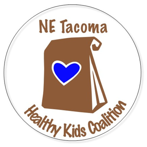 NE Tacoma Healthy Kids Weekend Meal Support - $50
